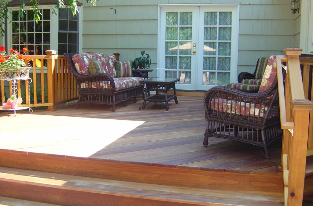 Your Guide to Patios and Decks