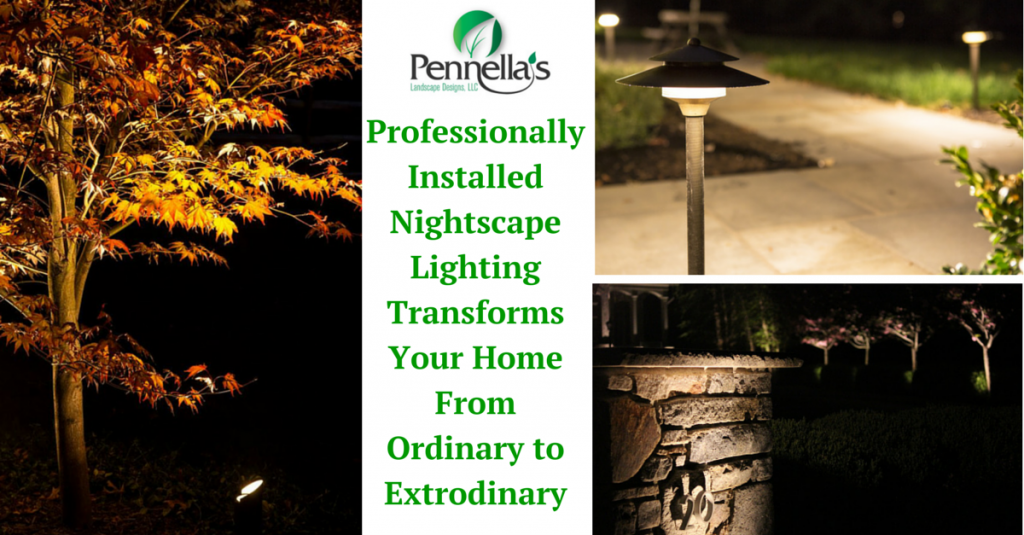 How Do I Increase My Home's Curb Appeal with Outdoor Lighting Systems- 1 Simple Decision