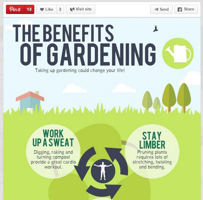 How Important is Gardening?